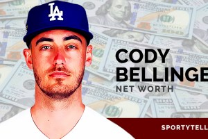 Cody Bellinger Net Worth, Salary, Contract