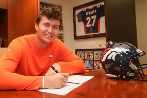 Drew Lock Net Worth, Salary, Contract