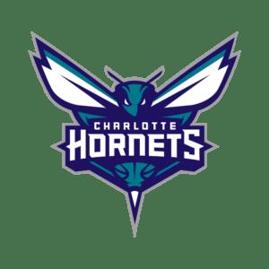 Charlotte Hornets Transparent Logo
