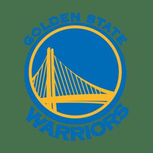 Golden State Warriors Transparent Logo