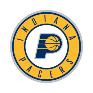 Indiana Pacers Transparent Logo