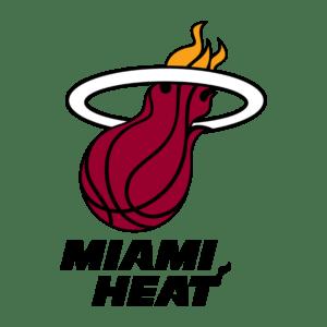 Miami Heat Transparent Logo