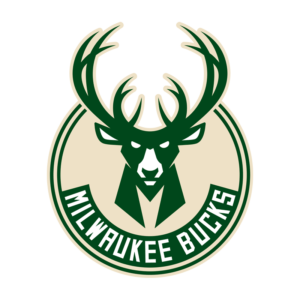 Milwaukee Bucks Transparent Logo