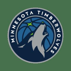 Minnesota Timberwolves Transparent Logo