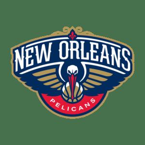 New Orleans Pelicans Transparent Logo