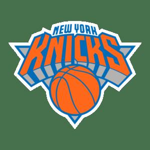 New York Knicks Transparent Logo