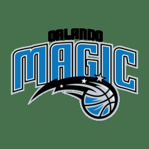 Orlando Magic Transparent Logo