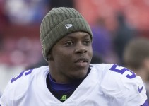 Teddy Bridgewater Net Worth, Salary, Contract