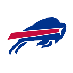 Buffalo Bills Team Transparent Logo