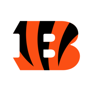Cincinnati Bengals Team Transparent Logo