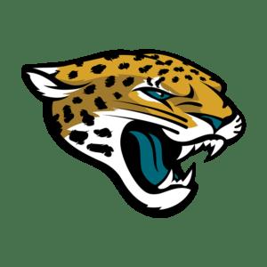 Jacksonville Jaguars Team Transparent Logo