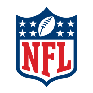 National Football League (NFL) Shield Transparent Logo