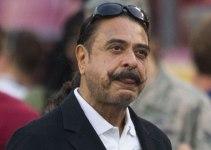 Jacksonville Jaguars Owner Shahid Khan Net Worth