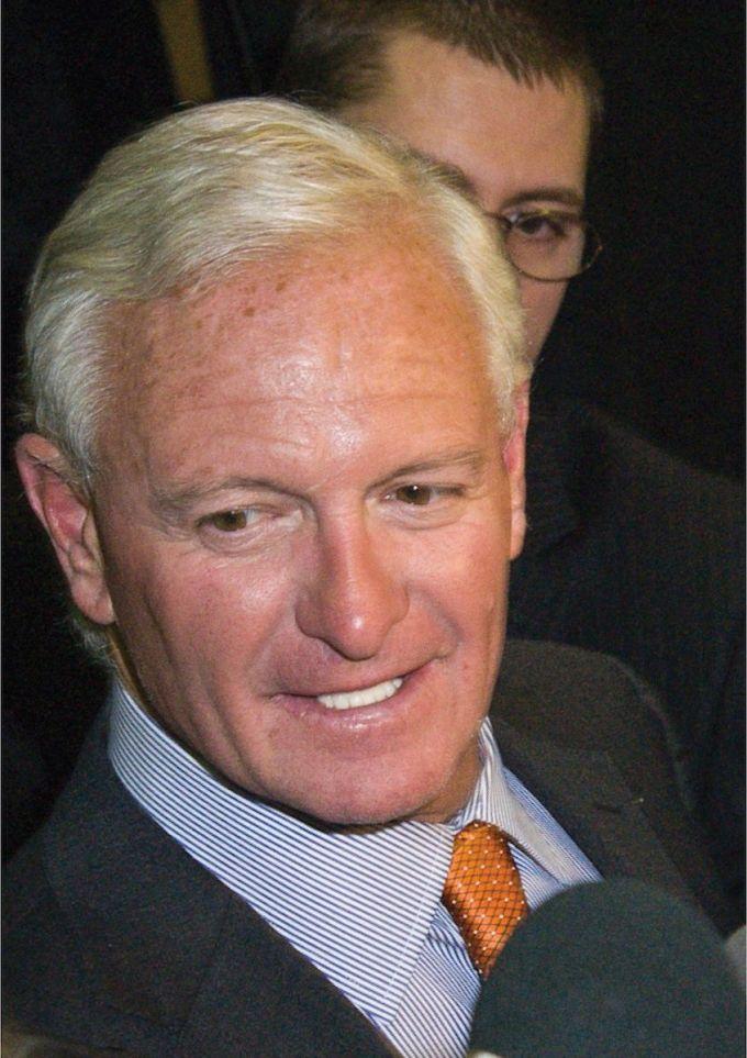 James Arthur Haslam III