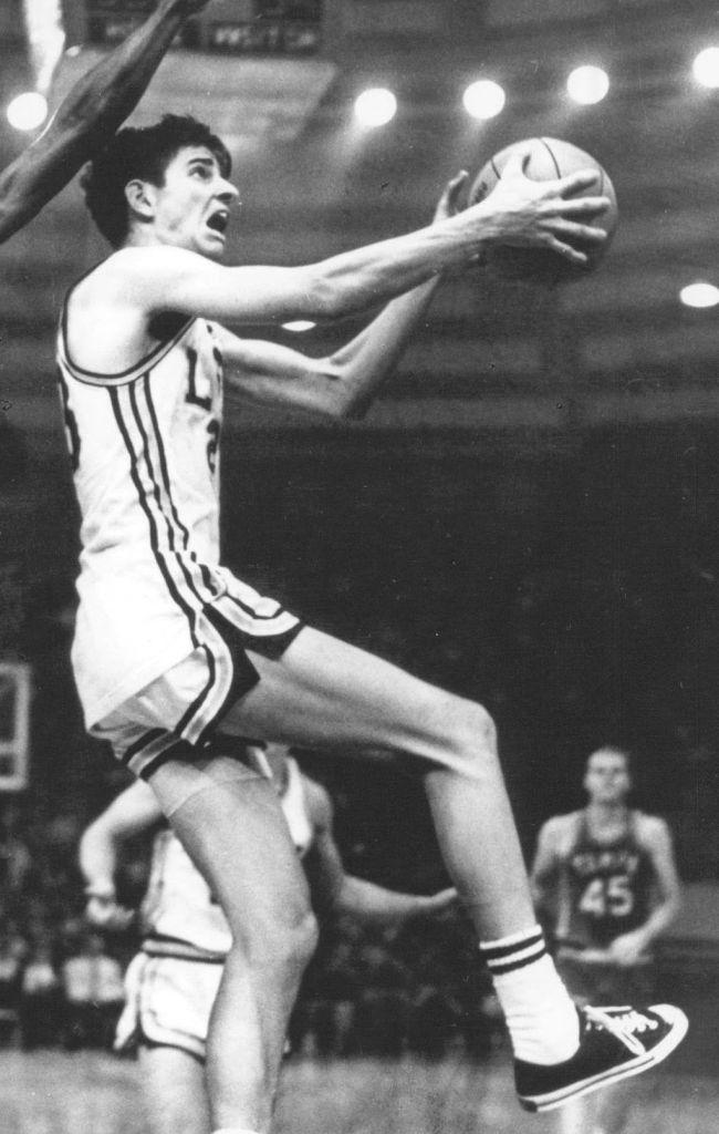 Pete Maravich in 1967