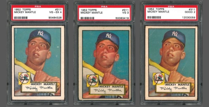 Here's Why You Should Use PSA Grading Services