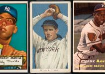 How To Determine Baseball Card Values & Worth
