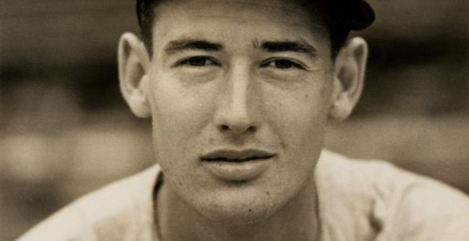 Top 15 Best Baseball Players Of All Time In MLB