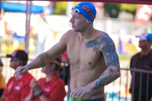Caeleb Dressel Biography Facts, Childhood, Career & Personal Life