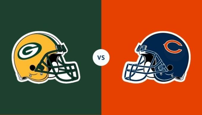 Green Bay Packers vs Chicago Bears — Biggest Rivalry In NFL