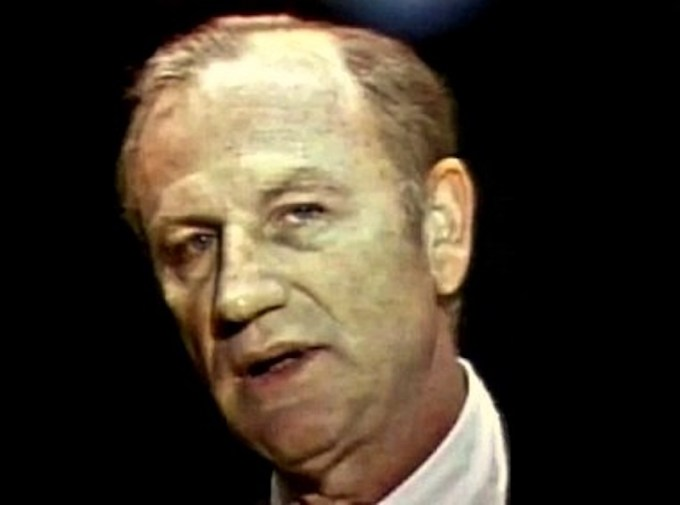 Red Holzman in the '70s