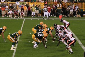 Top-10 Biggest NFL Rivalries Of All Time