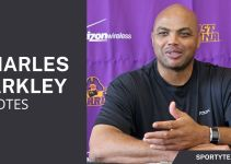 Top 60 Charles Barkley Quotes Of All Time
