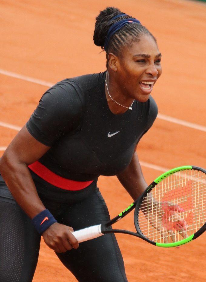 Serena Williams – Most Grand Slams in Open Era (23)