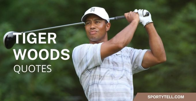 50 Tiger Woods Quotes To Motivate & Inspire You