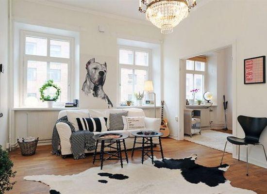 10 moduri de a face casa mai luminoasa