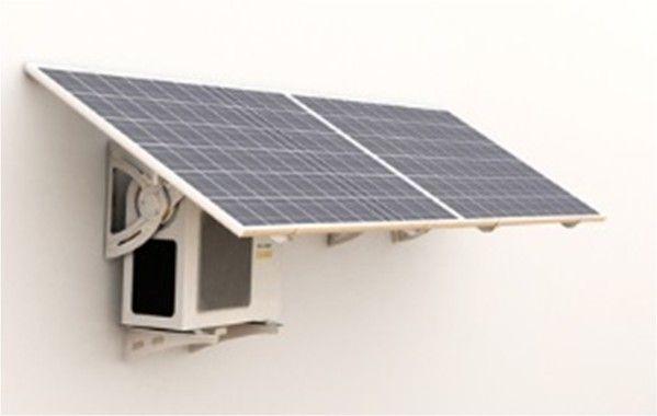 Aer consitionat energie solara