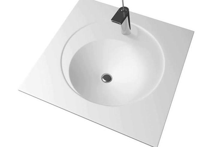 Hai la CONCURS! KUMA îţi oferă un lavoar frumos şi delicat pentru baie!