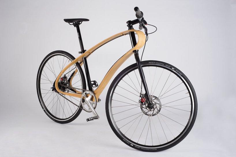 Biciclete cu stil, la limita dintre sport şi artă