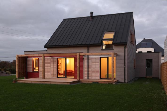 casa eficienta energetic Franta