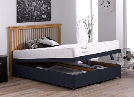 Somiera, piesa invizibilă, dar extrem de importantă a patului tău