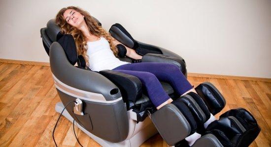 3 beneficii majore ale scaunului de masaj