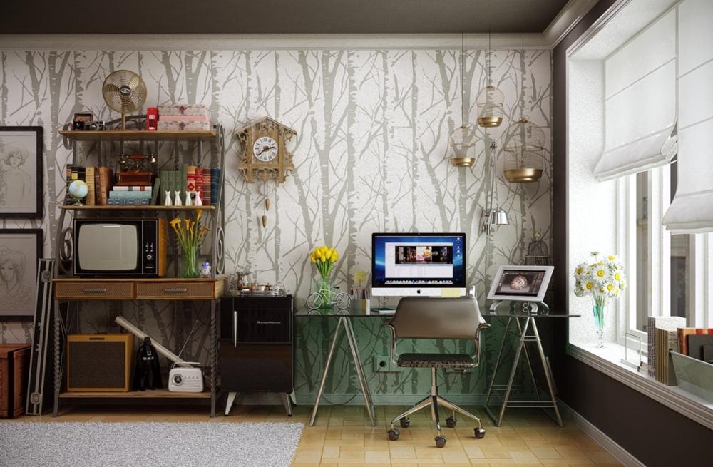 Un mod sigur de a moderniza un spațiu fără să reamenjezi complet
