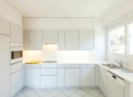 9 greșeli pe care să le eviți când îți amenajezi bucătăria