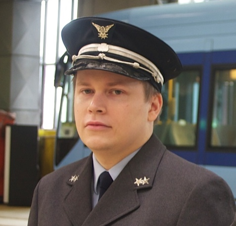 Marius Sæther