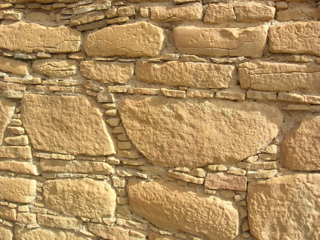 Patterns In Stone