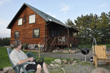 wisconsin cabins, wisconsin lodges