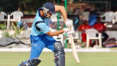 Shubhank Jaiswal
