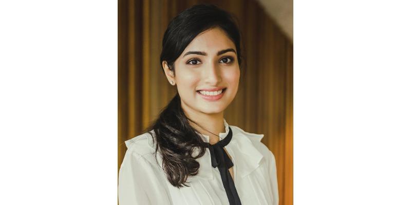 Salonee Patel