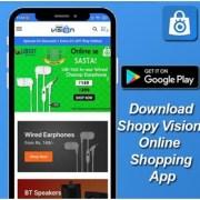 Shopy Vision