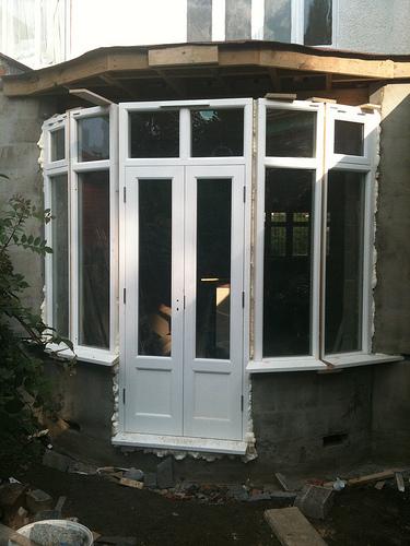 Doors Bay Windows Spotlats