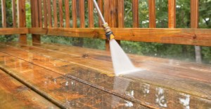 Spotless Cleaning Systems Power Washing