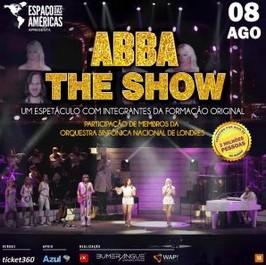 b972d39309489 ABBA THE SHOW chega ao Espaço das Américas pela primeira vez – Spot Life