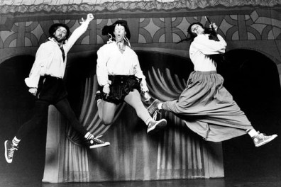 The Reduced Shakespeare Company, 1994.