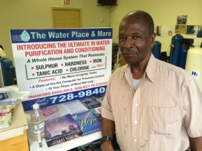 The Water Place & More 1742 Agora Circle, SE Ste. 1 Palm Bay, fl 32909 321-728-9840 www.TheWaterPlacenMore.com Owner : Ral Martin