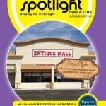 Spotlight: April 2013